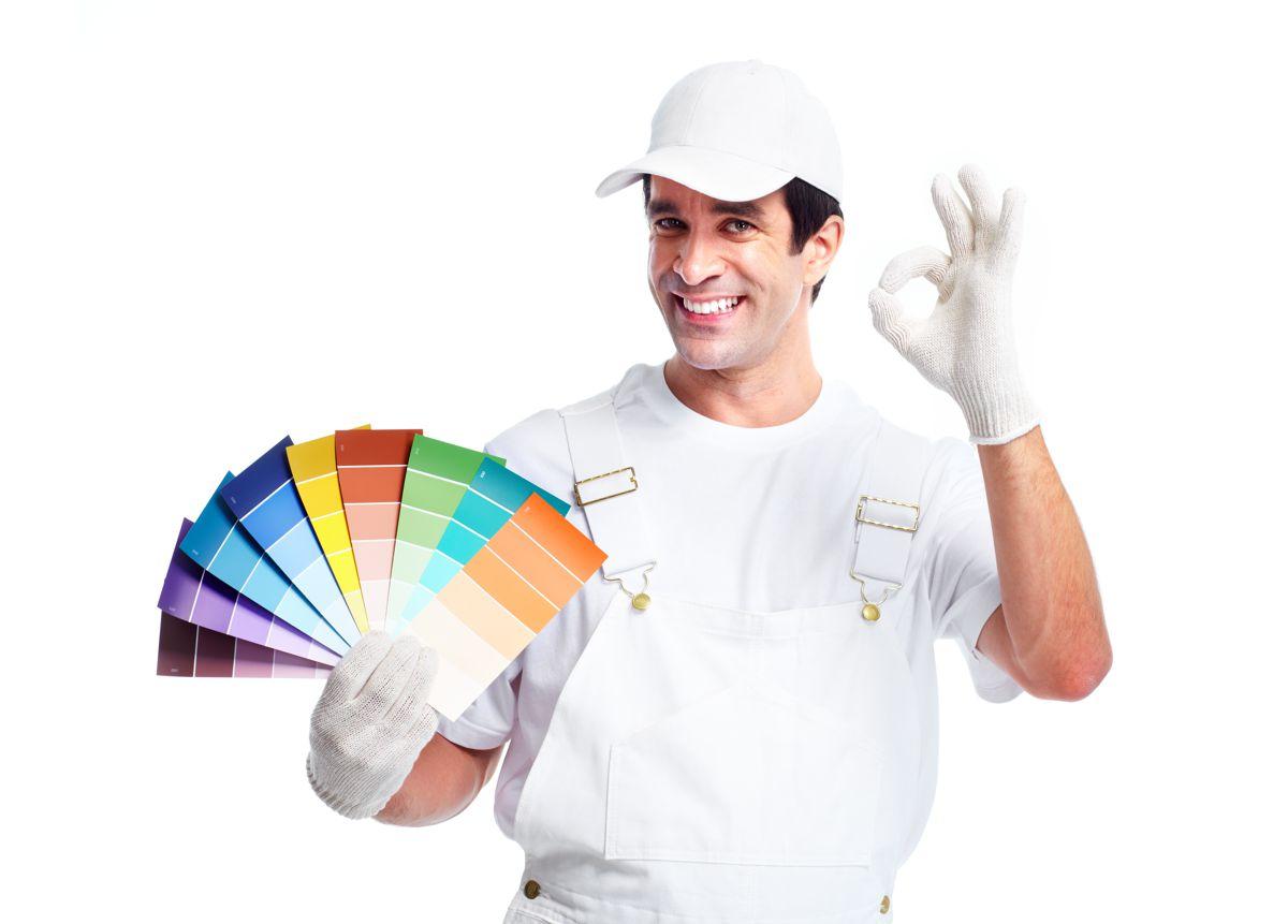 Maler Wien - Krone Maler gilt als professioneller Maler- & Anstreicherbetrieb im Großraum Wien, Niederösterreich und Burgenland - Überzeugen Sie sich von unserer Qualität!